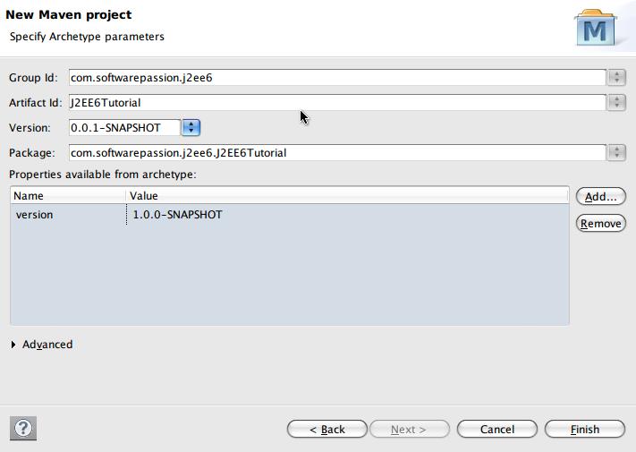 jboss application server 6 tutorial pdf